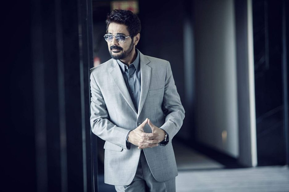 Tollywood superstar Prosenjit Chatterjee says it's lonely at the top