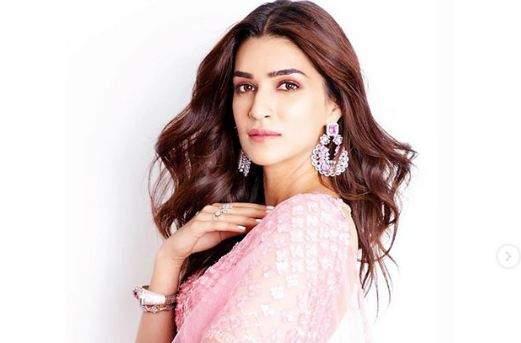 Kriti Sanon on her role in Panipat