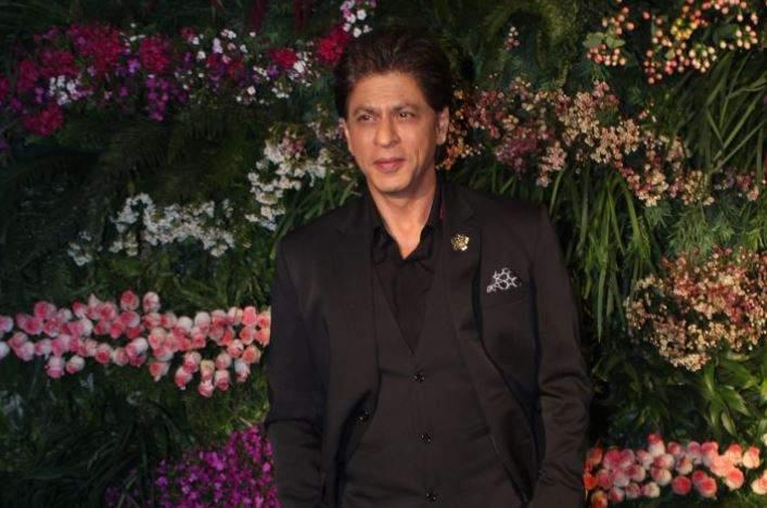 Shah Rukh Khan takes temporary break from films