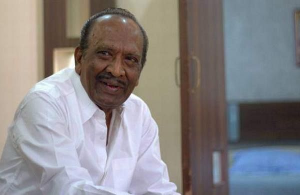 Film Director J Mahendran passes away at 79