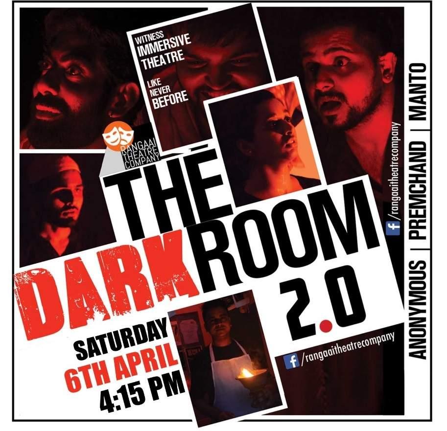 The Darkroom 2.0