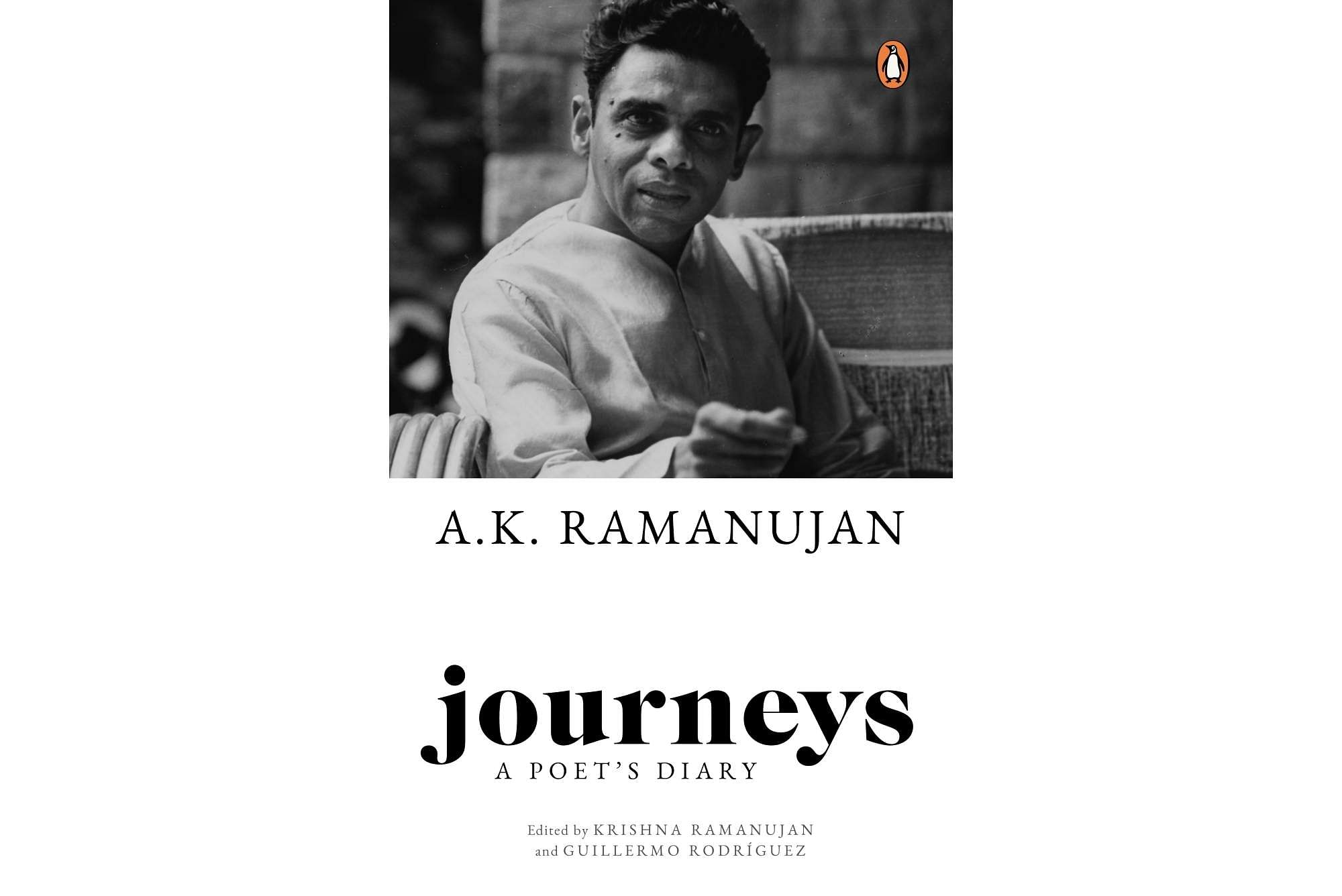 Book Cover of 'Journeys'. (Photo Credit: Penguin)