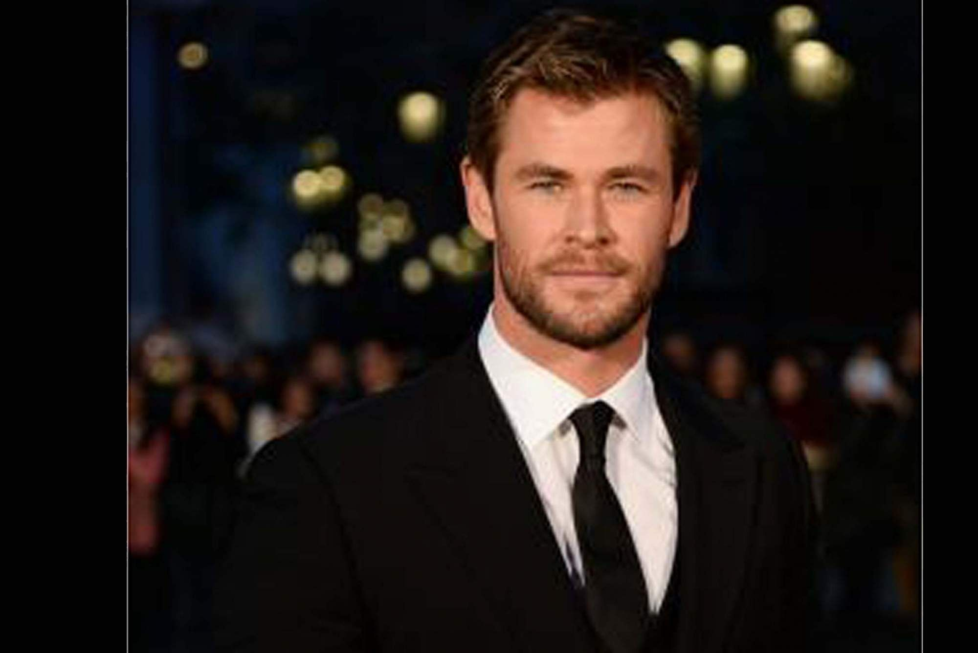 Chris Hemsworth (Photo: IANS)