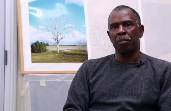 Conceptual artist Charles Gaines wins Edward MacDowell Medal