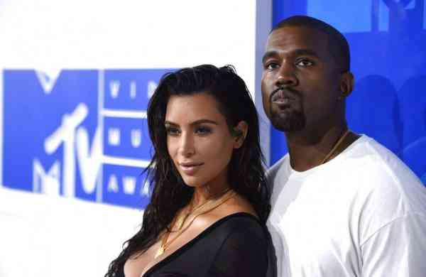 Kim Kardashian West and Kanye West (Photo by Evan Agostini/Invision/AP, File)