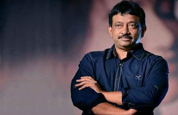 Ram Gopal Varma