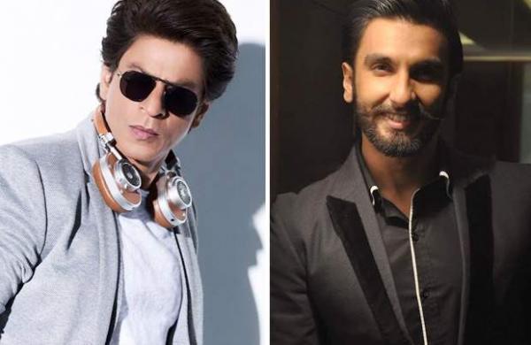 Ranveer Singh steps in as Shah Rukh Khan walks out ofDon 3