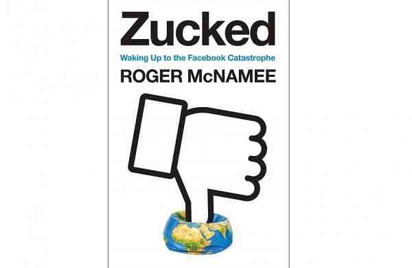 Zucked book cover