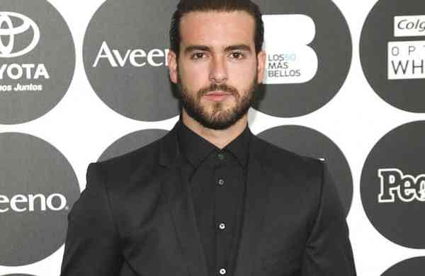 2015 file photo: Pablo Lyle (Photo by Andy Kropa/Invision/AP)