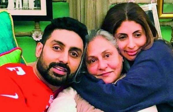 Jaya Bachchan turns 71, Abhishek and Shweta write heartfelt messages on Instagram