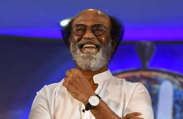 Rajinikanth to play policeman after 25 years in AR Murugadoss' Darbar