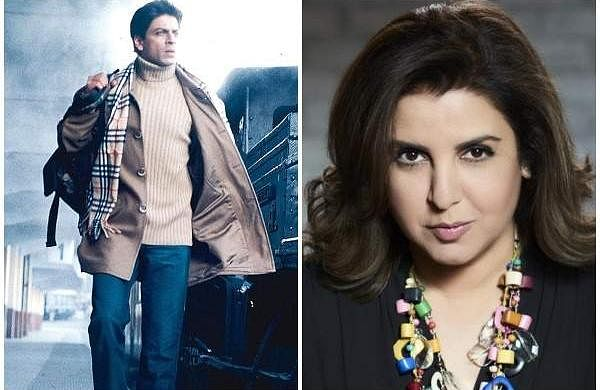 'I have a good idea for Main Hoon Na 2 but Shah Rukh should want to do it': Farah Khan
