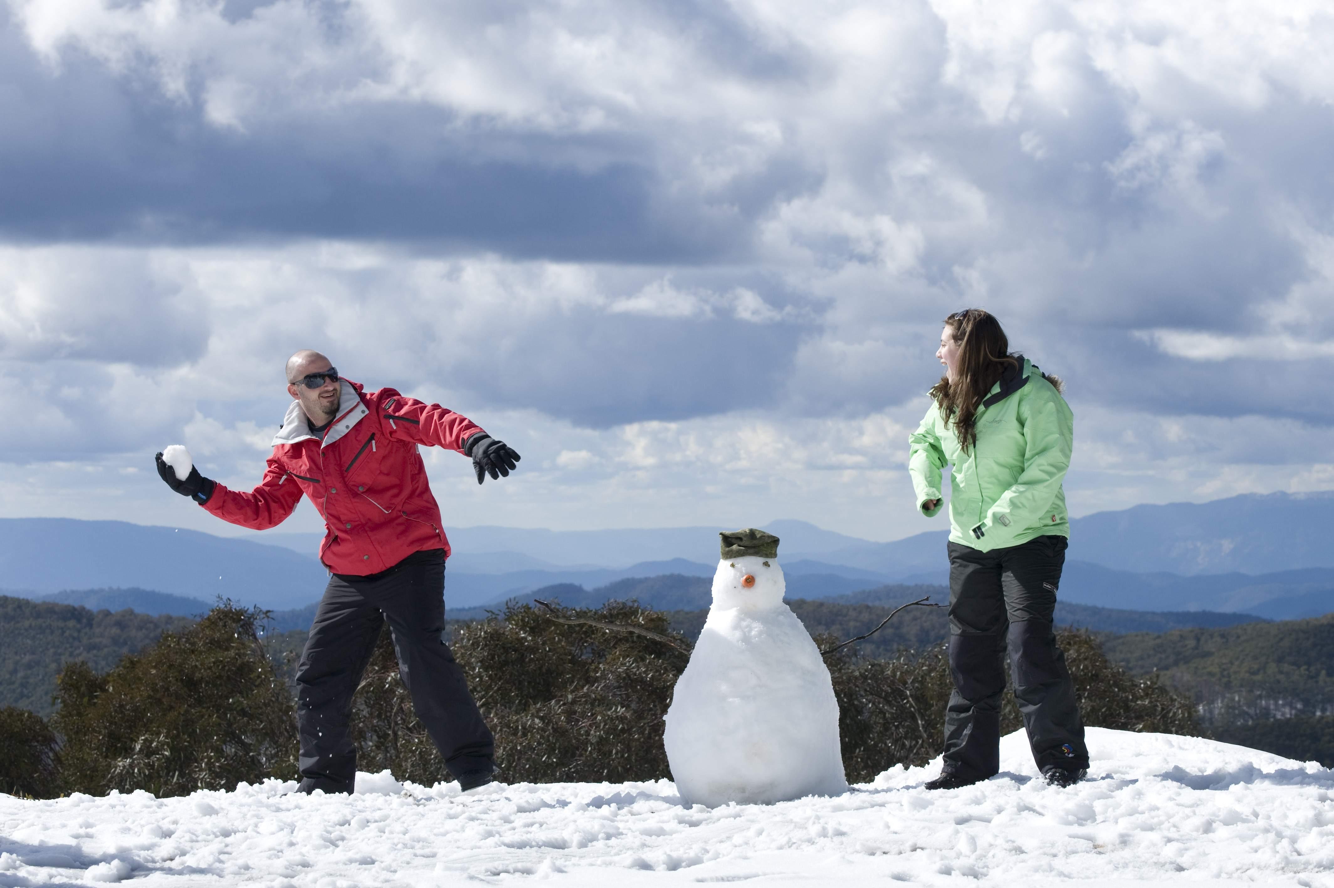 Mount Buller, Victoria