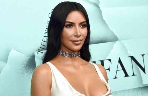 File photo: Kim Kardashian West. (Photo by Evan Agostini/Invision/AP)
