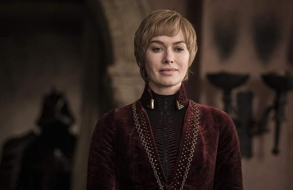 Lena Headey in Ep 05, S 08. Game of Thrones, HBO and related service marks are the property of Home Box office, Inc. All rights reserved. Airs on Star World & Star World HD every Tuesday, 10 pm.