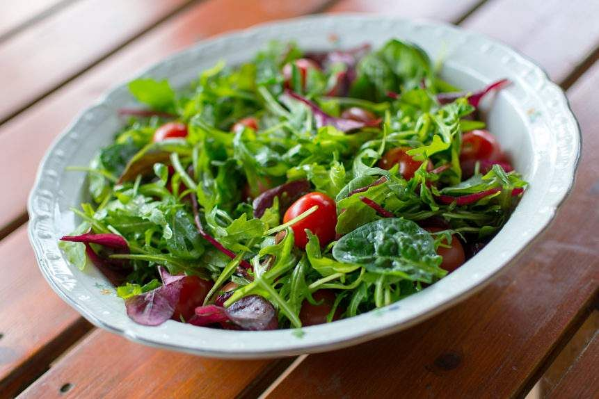 Simple Summer Salad Recipes