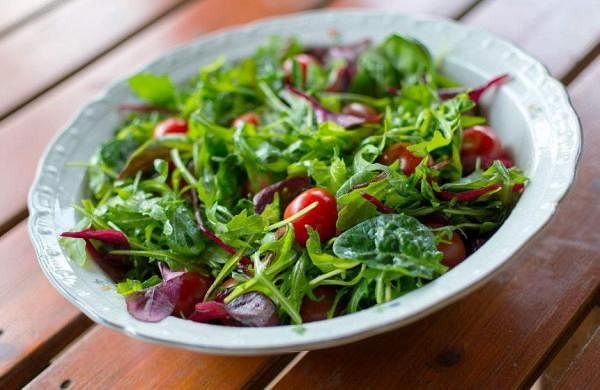 Simple Summer Salad Recipes