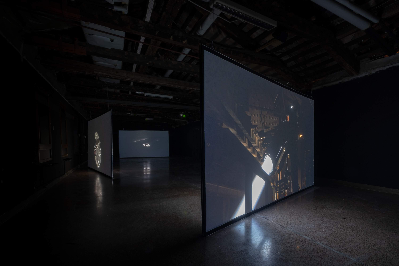 Anna Zvyagintseva. Future Generation Art Prize at Venice Biennale 2019: A Collateral Event of the 58th International Art Exhibition – La Biennale di Venezia. Photographs courtesy PinchukArtCentre.