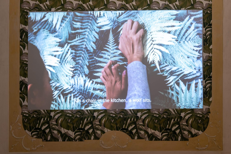Eli Lundgaard. Future Generation Art Prize at Venice Biennale 2019: A Collateral Event of the 58th International Art Exhibition – La Biennale di Venezia. Photographs courtesy PinchukArtCentre.