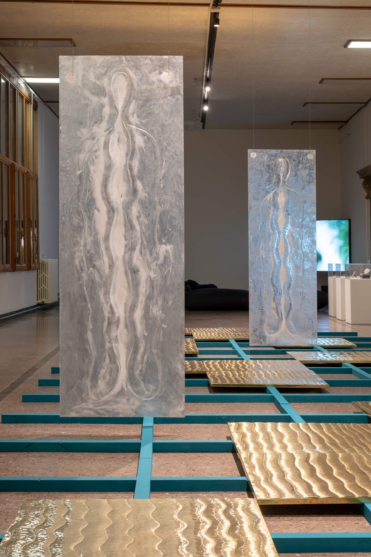 Rodrigo Hernandez. Future Generation Art Prize at Venice Biennale 2019: A Collateral Event of the 58th International Art Exhibition – La Biennale di Venezia. Photographs courtesy PinchukArtCentre.