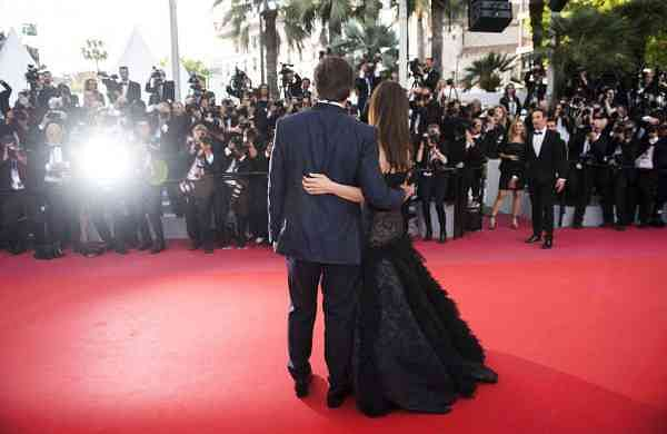 2018 file photo: Penelope Cruz and Javier Bardem at the 71st edition of Cannes. (Photo by Arthur Mola/Invision/AP)