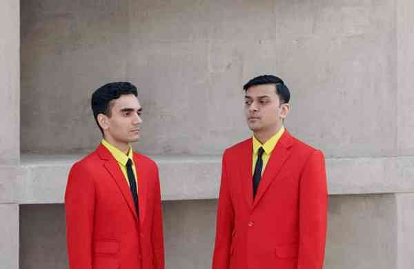 Parekh and Singh new album