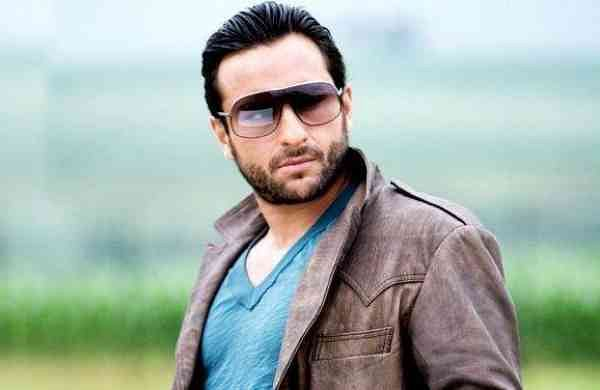 'Wanted to return my Padma Shri but my father told me not to': Saif Ali Khan