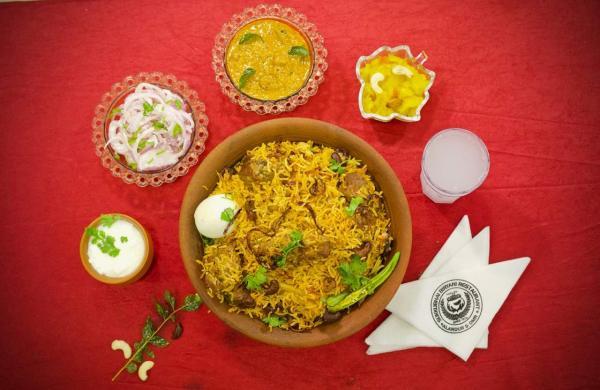 From Dum ka Roat to Paya with Idiyappams,Eid Food Festival at Buva House offers an excitingiftar s