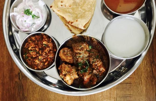 Flavours of Maharashtra festival, Hilton Chennai