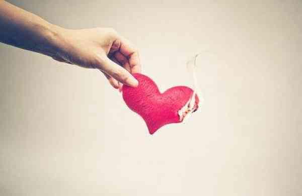 relationship heart