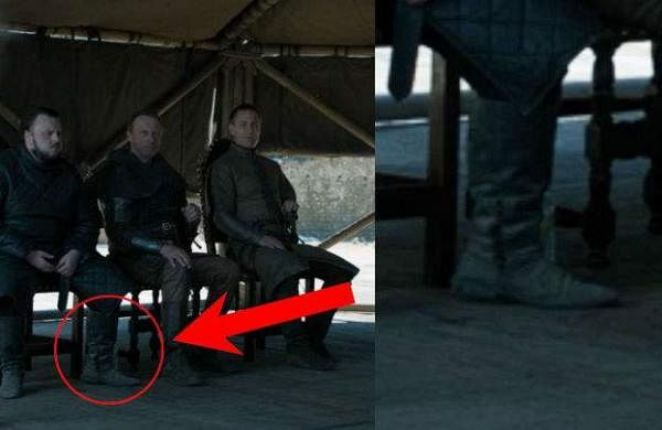 Game of Thrones S8 finale: After coffee cup, a water bottle spotted at King's Landing