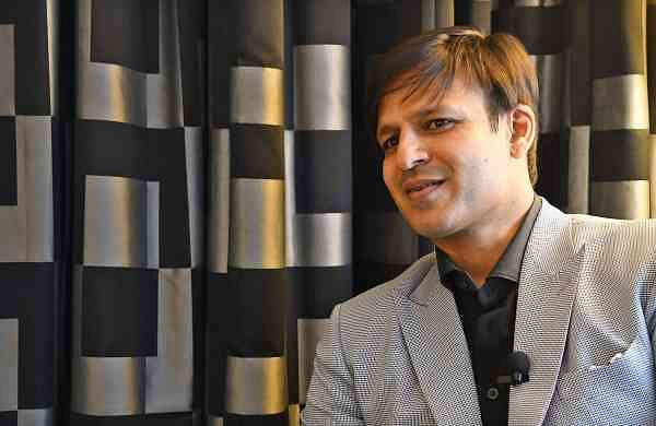 Vivek Oberoi. Picture credit: Pushkar V