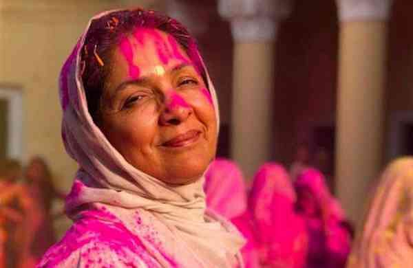 Neena Gupta in The Last Color