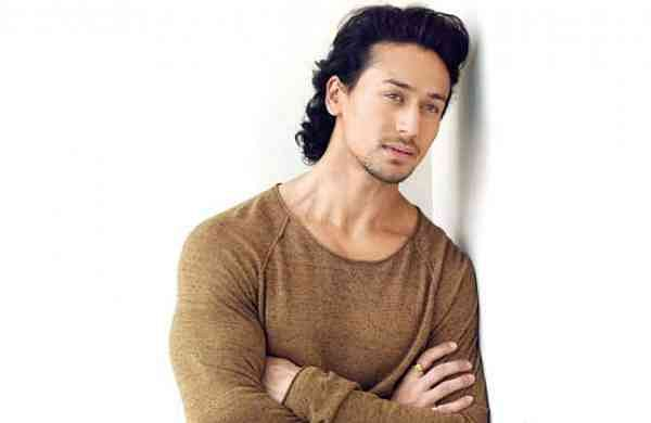 I am so insecure that I'm driven by it to constantly seek approval and appreciation: Tiger Shroff