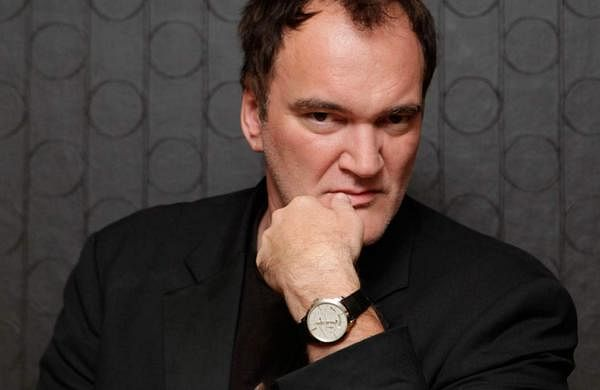 Quentin Tarantino wins top dog award at Cannes Film Festival