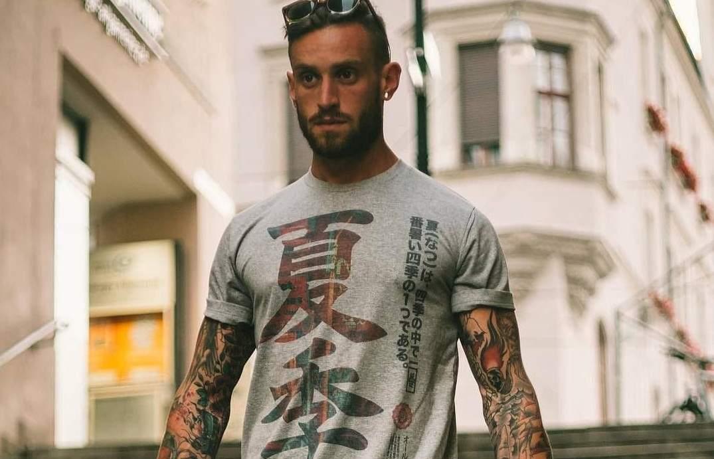 Oldskull a streetwear