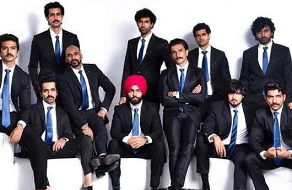 'Kapil's Devils': Cast of 83 leaves for London, Ranveer Singh shares picture