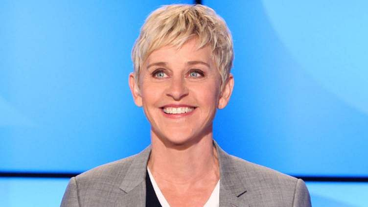 Ellen DeGeneres opens up about being sexually assaulted by her stepfather