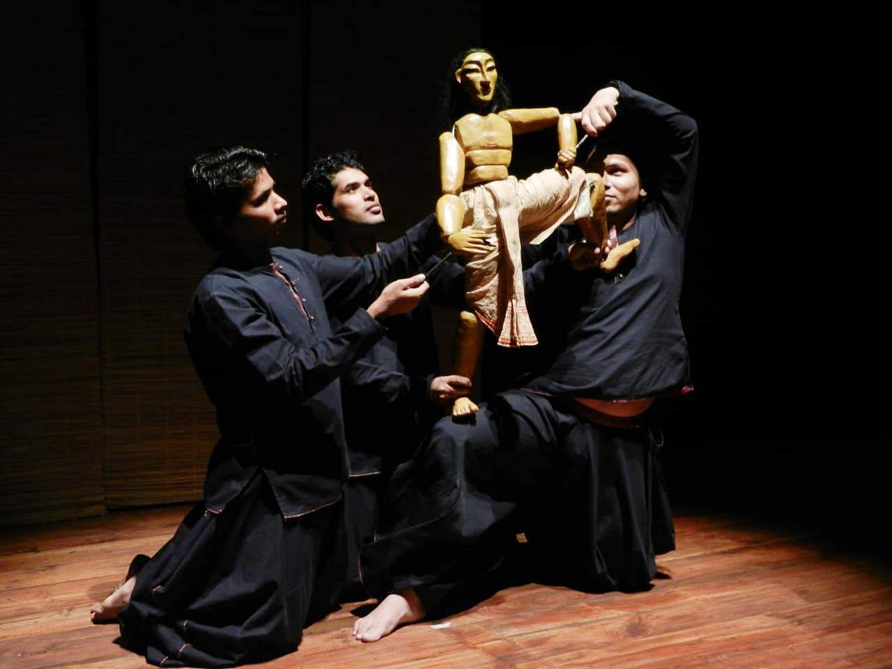 Kathkata Trust performance