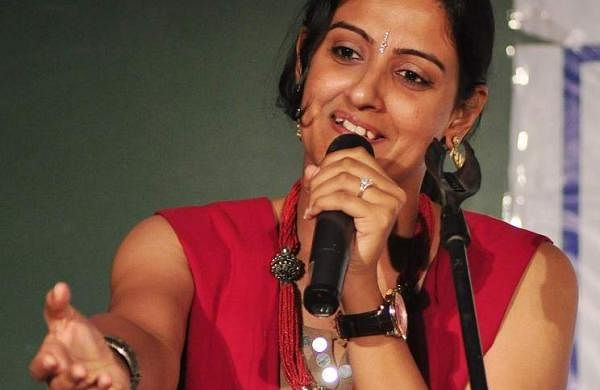 The Nitasha Sharma Duo at FabCafe