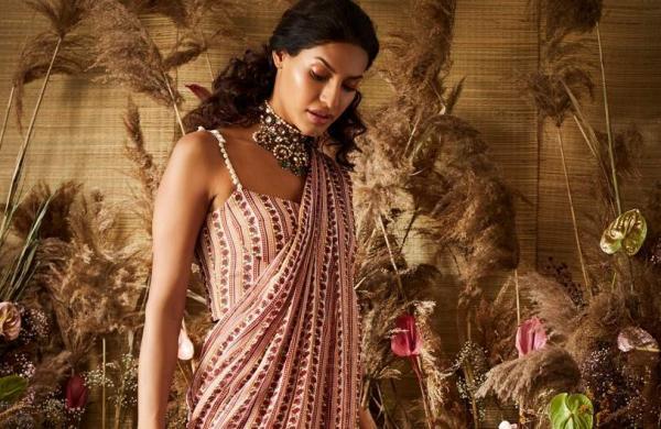 Evoluzione presents designer Ridhi Mehra's Spring Summer collection