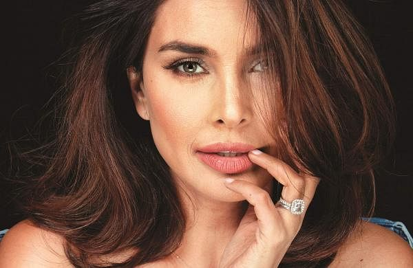 Lisa Ray still haunted by the fact that she became a sex symbol at 16