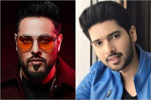 Badshah and Armaan Malik will sing for Aladdin's Hindi version