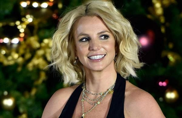 Britney Spears gets restraining order against former friend
