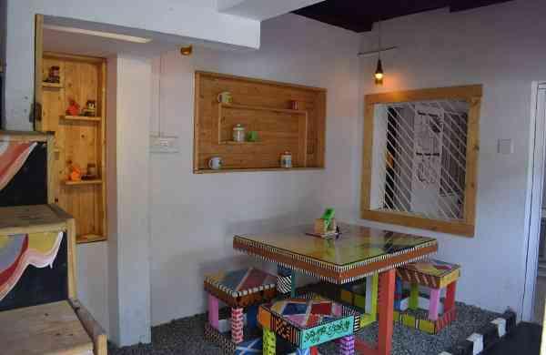 Cafe Happy Kochi