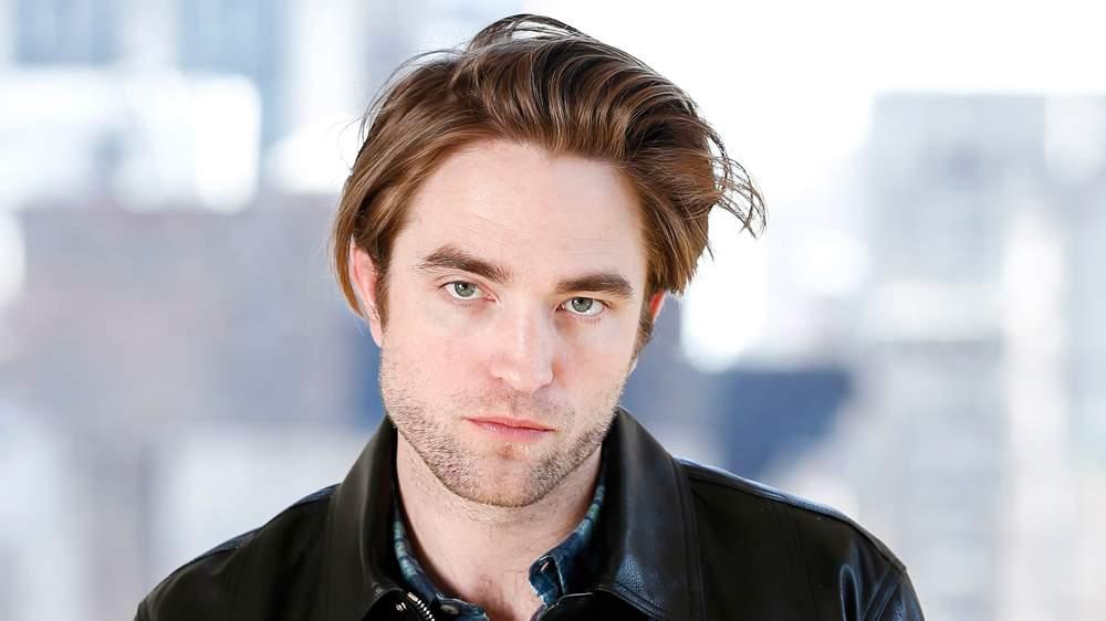 Twilight star Robert Pattinsonofficially confirmed to play the next Batman
