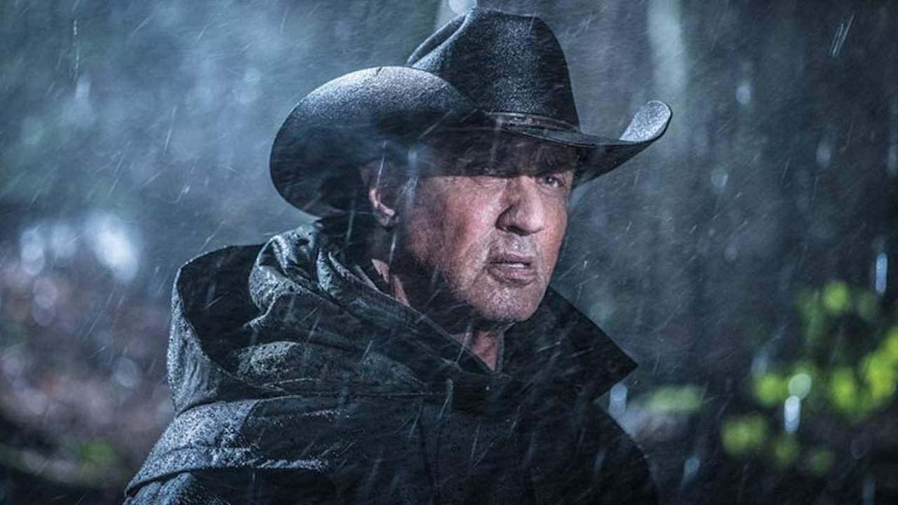 Watch trailer: Sylvester Stallone's Rambo: Last Bloodto release in India in September