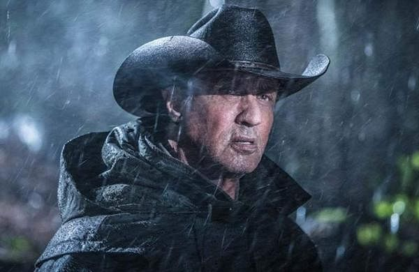 Watch trailer: Sylvester Stallone's Rambo: Last Blood to release in India in September