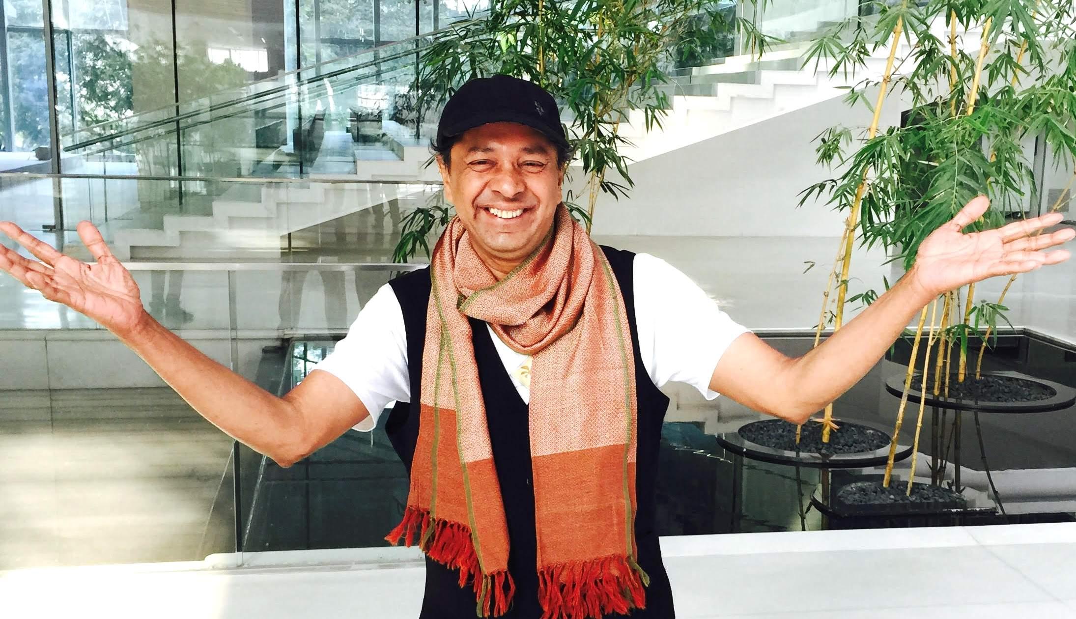 Kashish 2019 will feature 31 Indian LGBTQ films: Sridhar Rangayan