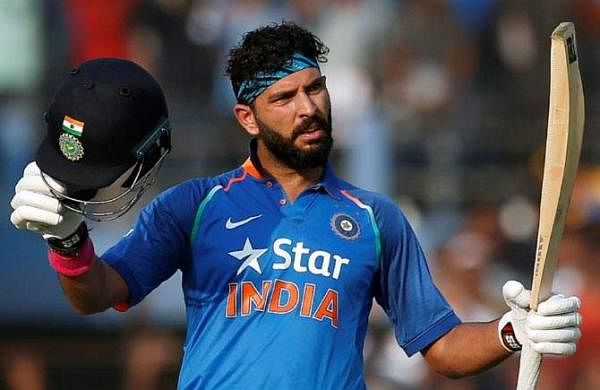 'Cricket has given me everything I have': Yuvraj Singh announces retirement